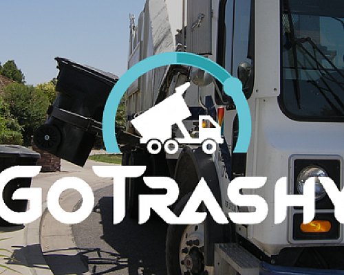 GoTrashy – A Complex Uber-Like Ecosystem That Helps You Get Rid of Trash